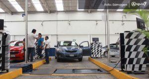 La Sdrsot informó que extenderá el periodo para la verificación vehicular a los automóviles con terminación de placa 5 y 6 con engomado amarillo. Foto: EsImagen