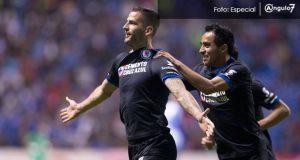 Puebla cae 2-0 de local ante Cruz Azul en la Copa MX