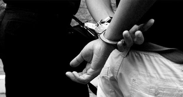 FGE logra vinculación a proceso de 5 acusados por robo de vehículo