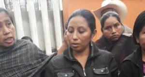 Acusan agresión a vocal de Prospera en Huitzilan de Serdán