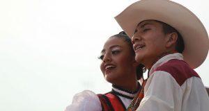 Celebran 23 aniversario de Antorcha en colonia 2 de marzo
