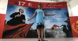 En Huauchinango, seleccionan a participantes de concurso de poesía