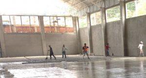 Avanza construcción de Casa de Cultura en Huauchinango