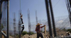 Construyen secundaria técnica en Altepexi para 200 alumnos
