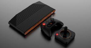 Atari VCS, el nombre de la nueva consola retro