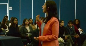 BUAP realiza quinto encuentro Institucional de Egresados