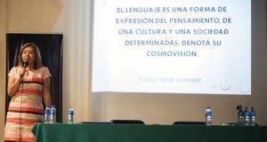En BUAP, dialogan sobre formas de sexismo en el lenguaje