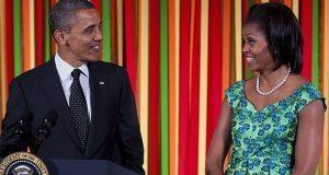 Netflix negocia con los Obama para protagonizar una serie