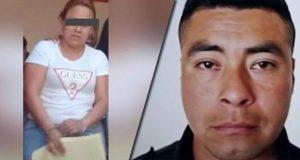 """Capturan en Veracruz a """"La Güera"""", presunta socia del """"El Bukanas"""""""