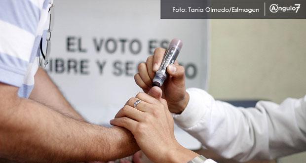 3,407 cargos están en juego en elecciones a nivel nacional