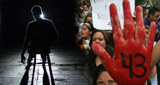 En caso Ayotzinapa, autoridades torturaron a 34 detenidos: ONU