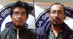 Aprehenden a presuntos homicidas de dos hombres en Xicotepec
