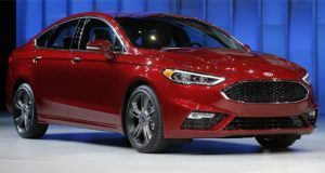 Retirará Ford 1.3 millones de autos armados en Hermosillos y Michigan