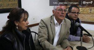 Castillo Montemayor procederá legalmente contra quien lo haya encarcelado