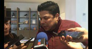 Que FGE aclare homicidio de aspirante o que renuncie Carrancá: Morena