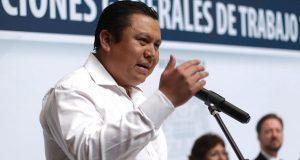 CCP se ha acercado, pero sin algo formal: líder sindical de Comuna