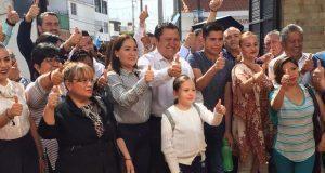 """Gonzalo Juárez va con CCP por alcaldía, """"no usaré al sindicato"""", afirma"""
