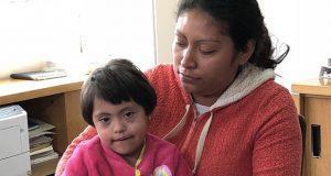 IMSS Puebla atiende 20 pacientes con Síndrome de Down a la semana