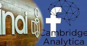 INAI contactará a Gran Bretaña y EU por Cambridge Analytica