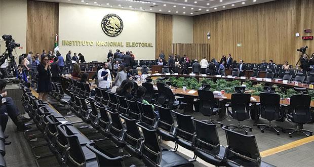 INE y Twitter acuerdan transmitir debates presidenciales en vivo
