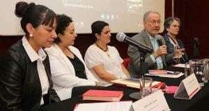 Ibero de Puebla cumple 8 años a favor de derechos humanos