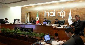 INAI ordena a PGR dar nombres de sentenciados por lavado de dinero