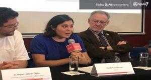 No dejaré Puebla; urge Alerta de Género: joven atacada de la Ibero