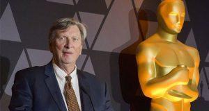 Acusan a presidente de la Academia de Hollywood por acoso sexual