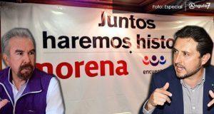 Juntos Haremos Historia define lista de candidatos a diputados locales