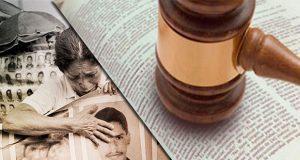 Sólo 7 entidades con ley específica en desaparición forzada