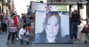 A 9 meses de homicidio de Meztli, FGE ya identificó a posibles responsables