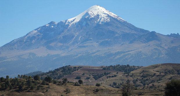 INAH halla posible adoratorio prehispánico en el Pico de Orizaba