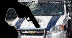 Dan 3 años 2 meses a policía que disparó a joven en Cholula