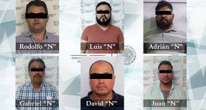 Suman 6 detenidos por homicidio de periodista Carlos Domínguez
