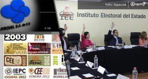 Proisi, empresa con historial gris, operará PREP en Puebla
