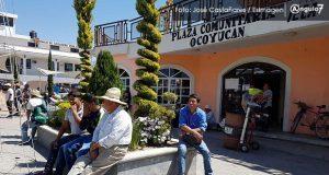 Ocoyucan pide a SGG intervenir ante protesta por asesinato de precandidato