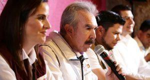 PES responsabiliza a Islas de grupo que acusó venta de candidaturas