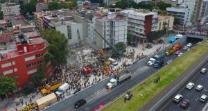 ONG señala reconstrucción lenta a 6 meses de sismos de septiembre