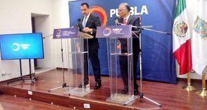 Espera Puebla 14 proyectos con inversión de más de 9 mil mdp: Secotrade. Foto: Twitter