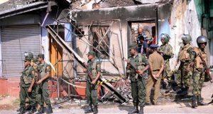¿Qué está pasando en Sri Lanka?