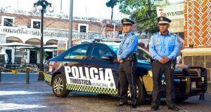 Ssptm desplegará mil 200 elementos por Semana Santa en la capital