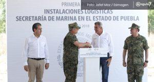 Base naval e Industria Militar conforman corredor industrial importante: Gali
