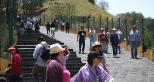 Gasto turístico en Semana Santa aumenta 6% respecto a 2017