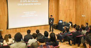 GPS podrá resolver problemas sociales: investigador UNAM
