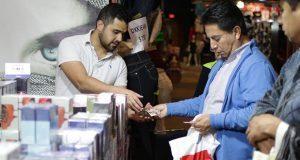 Aumenta empleo en empresas comerciales de Puebla en enero