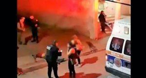 Ataque armado a Palenque en Guanajuato deja 8 muertos y 16 heridos