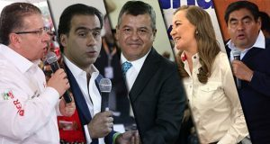 Consorcio Universitario prepara debate de candidatos a gubernatura