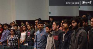 Catedrático del ITT obtiene primer lugar en Congreso Internacional. Foto: Especial