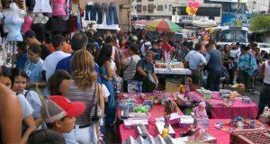 """Denuncian """"cobro de piso"""" a negocios en centro y sur de Veracruz"""