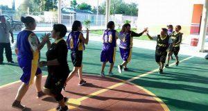 Realizan ligas deportivas en Cuayuca en diversas disciplinas
